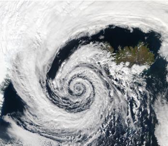 Major Changes in Western U.S & Northern Hemisphere   Climate 101